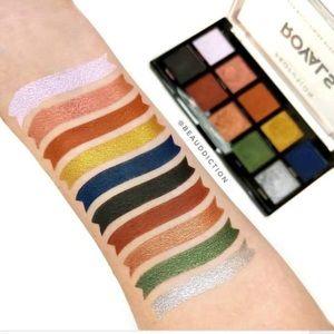 Profusion Royals EyeShadow Palette